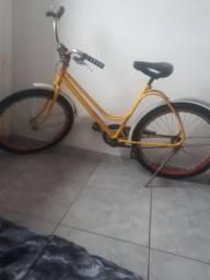 Bicicleta monark brisa década de 70