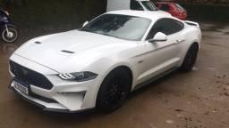 Mustang 5.0 2018