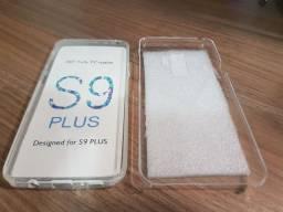 Capa 360 para Samsung S9+