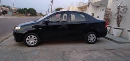 Etios Sedan 1.5XS automático