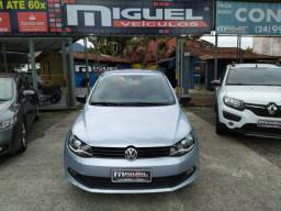 VW Gol City 1.0 Completo 2015