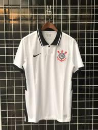 Queima de estoque!!!!!! Camisa Corinthians 20/21