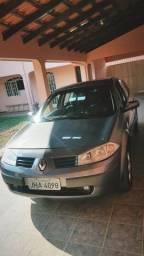 Renault Megane Dynamique 1.6 16 V (Flex 2008)