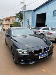 BMW 320i Sport active flex