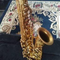 Saxofone Yamaha 275 JAPAN
