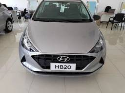Hyundai HB20 1.0 Evolution fex