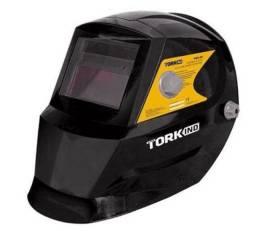 Mascara De Solda Auto Escurecimento Tork Msea-901