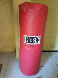 Saco de boxe