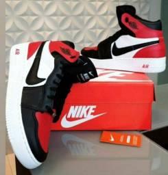 Promoção tênis nike air Jordan e outros modelos ( 130 com entrega)