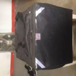 Bag para entregador de lanches