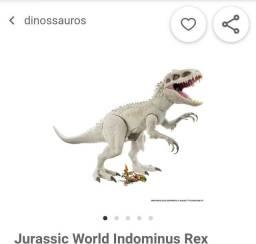 Brinquedo Dinossauro indominus rex