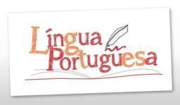 Aulas Particulares de Português para concursos R$30