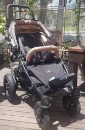 Carrinho de bebê - TFK X4