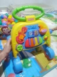 Vendo andador infantil