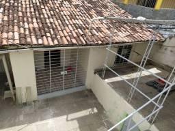 Casa e terreno no Timbi Camaragibe