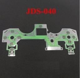 Película manta condutiva controle ps4 jdm 040