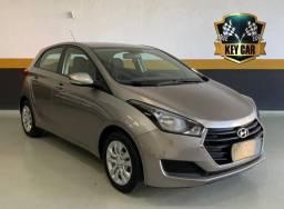 Título do anúncio: Hyundai HB20  1.6 Comfort Plus FLEX AUTOMÁTICO