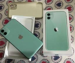 iPhone 11 64gb **Troco por XS Max