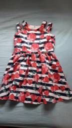 Vestido Tamanho 2