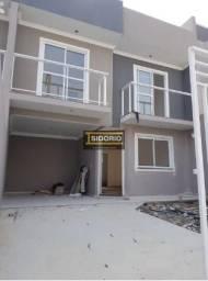 Casa à venda com 4 dormitórios em Uberaba, Curitiba cod:F20276