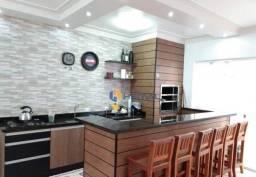 Casa com 3 suítes à venda, 215 m² por R$ 596.000 - Jardim Paris Vi - Maringá/PR