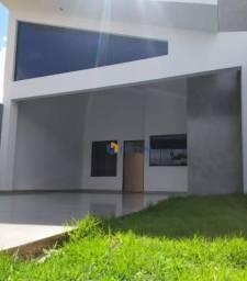 Casa com 3 dormitórios à venda, 115 m² por R$ 450.000,00 - Jardim Alvorada - Maringá/PR