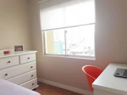 TNR137 - Apartamento 1 dormitório, na sete de setembro em frente a UTFPR, completamente re