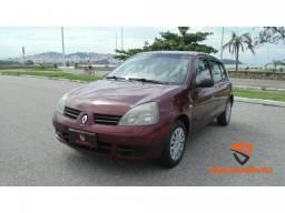 Renault Clio 1.0 Autentique Hi-flex