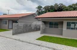 Casa de condomínio à venda com 2 dormitórios em Jardim cristo rei, Campo largo cod:151851