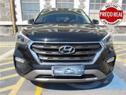 Hyundai Creta 2.0 16v flex pulse automático