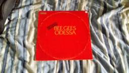 Lp Bee Gees -odessa 1969