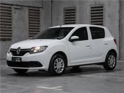Renault Sandero 2020 1.0 12v sce flex expression manual