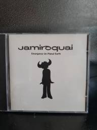CD JAMIROQUAI Emergency on Planet Earth