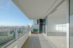 Apartamento à venda com 4 dormitórios em Jardim europa, Porto alegre cod:277170