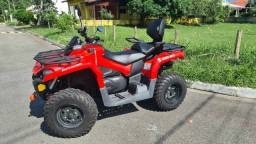 Quadriciclo can an 570