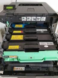 Impressora brother HL-4150CDN laser colorida