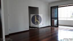 Apartamento para Alugar com 3 Quartos no Jardim Apipema, Salvador-Bahia