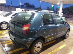 Fiat palio 7 mil