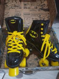 Patins Roller Quad Batman 35