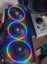 3x Fan RGB