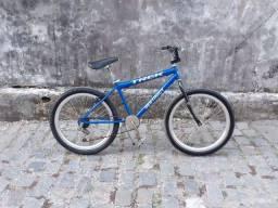 Bicicleta 650
