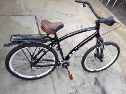 Bicicleta nova highone city*zen shimano nexus