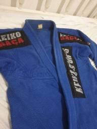 Kimono Keiko Raça A1