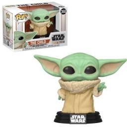 "Funko Pop! ""Baby Yoda"" The Child - The Mandalorian"