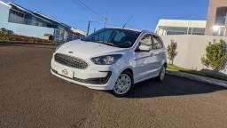 Ford/KA SE - Automático