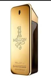 perfume one million 200ml lacrado original