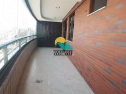 Desocupado| Santa Chiara | 3 suítes | 3 vagas | entre Dom Luís e Santos Dumont