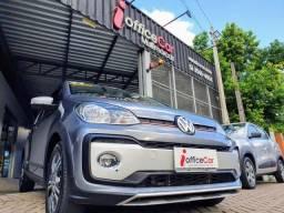 VW Up Cross 170TSI Flex 2019