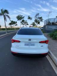 Fiat Cronos Precision 1.8 Automático - 2019 com apenas 20.000km