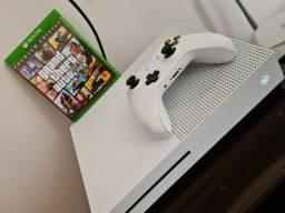Xbox One S 1TB NOVÍSSIMO